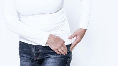 ألم الورك عند المرأة