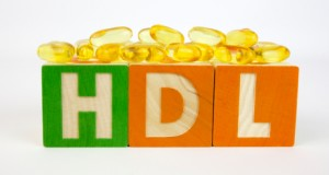 HDL-cholesterol