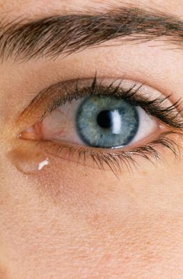 Photo of حساسية الملتحمة والتهاب القزحية