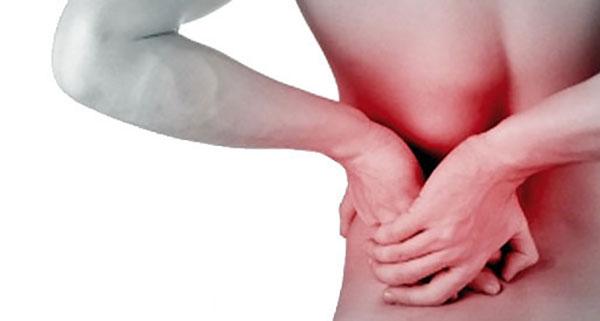 أعراض المغص الكلوي