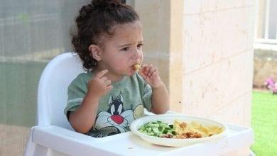 Photo of فقدان الشهية عند الأطفال