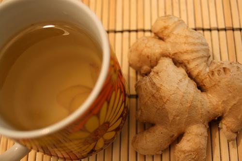 Photo of طريقة تحضير شاي الزنجبيل للتخسيس