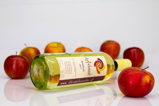 خل التفاح العضوي وغير العضوي ما الفرق بينهما فوائد خل التفاح العضوي