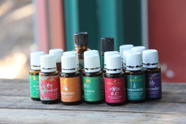 Photo of 9 طرق لاستخدام الزيوت العطرية