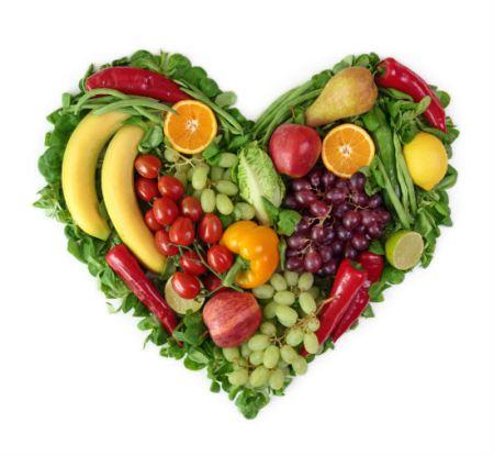 Photo of اتباع نظام غذائي لصحة القلب