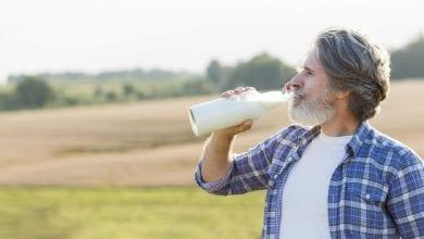 اللبن وتأثيره على مستوى سكر الدم