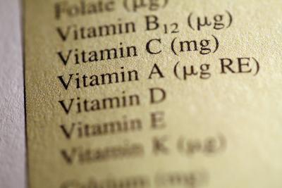 Photo of الكلى و فيتامين ب ١٢ (Vitamin B-12)
