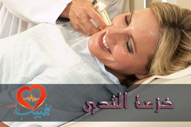 Photo of خزعة الثدي Breast Biopsy