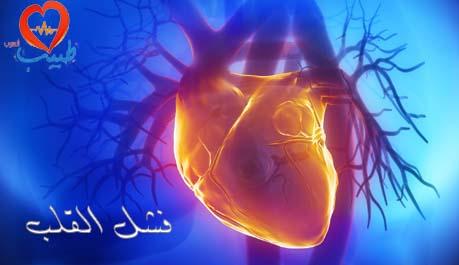 Photo of فشل القلب Heart Failure