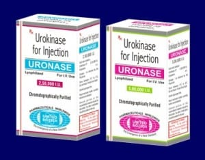 Urokinase-For-Injection