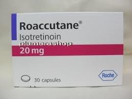 الآثار الجانبية لاستخدام عقار روكتان Roaccutane على المدى الطويل