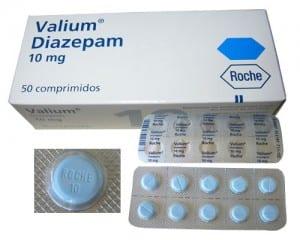عقار الفاليوم ( الديازيبام Diazepam ): استخداماته وآثاره الجانبية ومحاذره