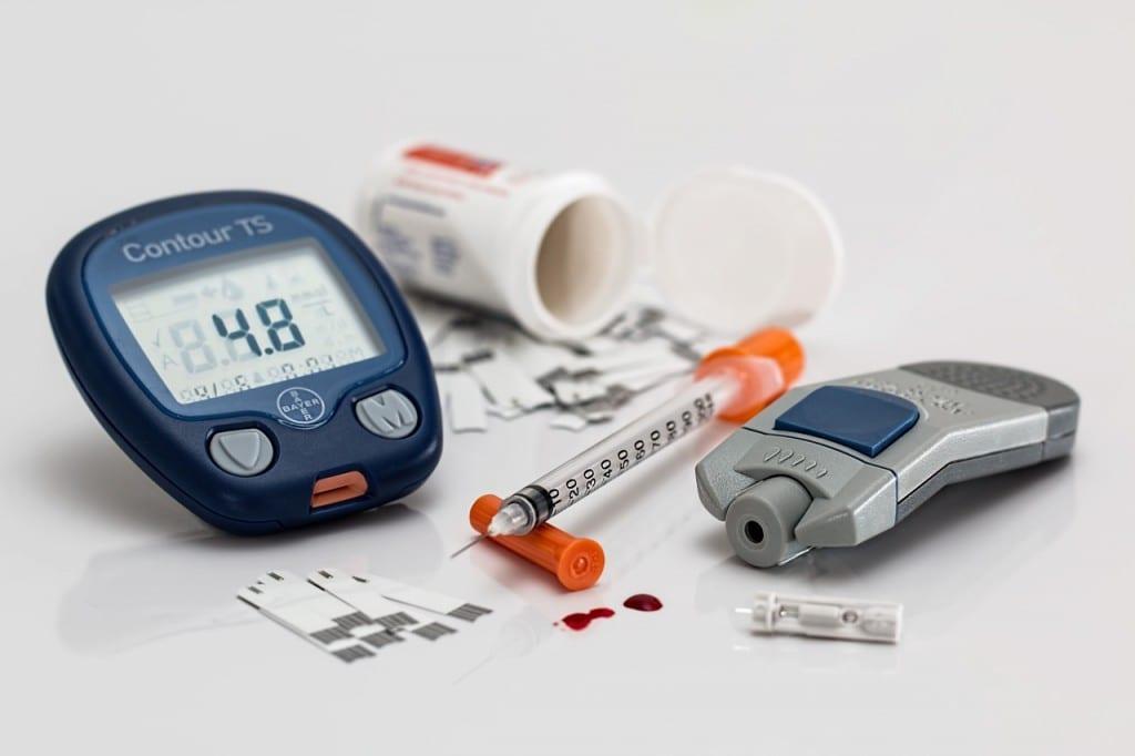 نظريات حول داء السكري
