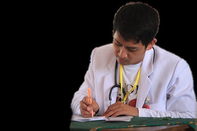 متلازمة طالب الطب medical student syndrome
