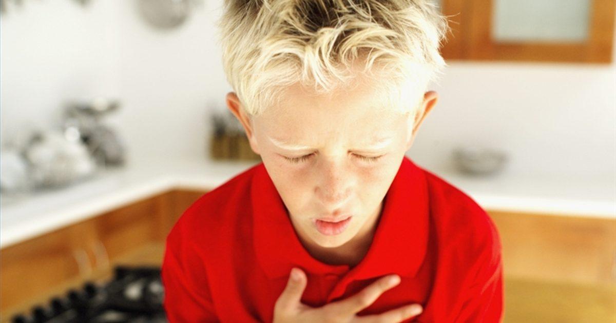 Photo of الصدمة عند الأطفال: أسبابها وأنواعها وعلاجها