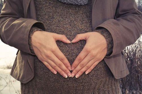 التهاب المجاري البولية عند الحامل