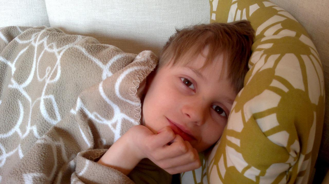Photo of قلّة النوم تزيد الإصابة بالانفلونزا