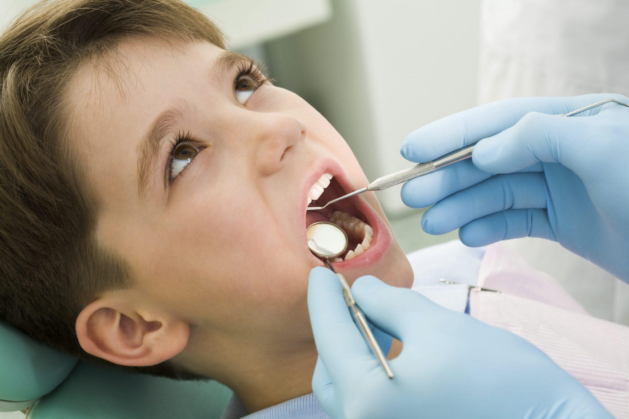 Photo of التخدير الموضعي يعيق تطور أسنان الأطفال