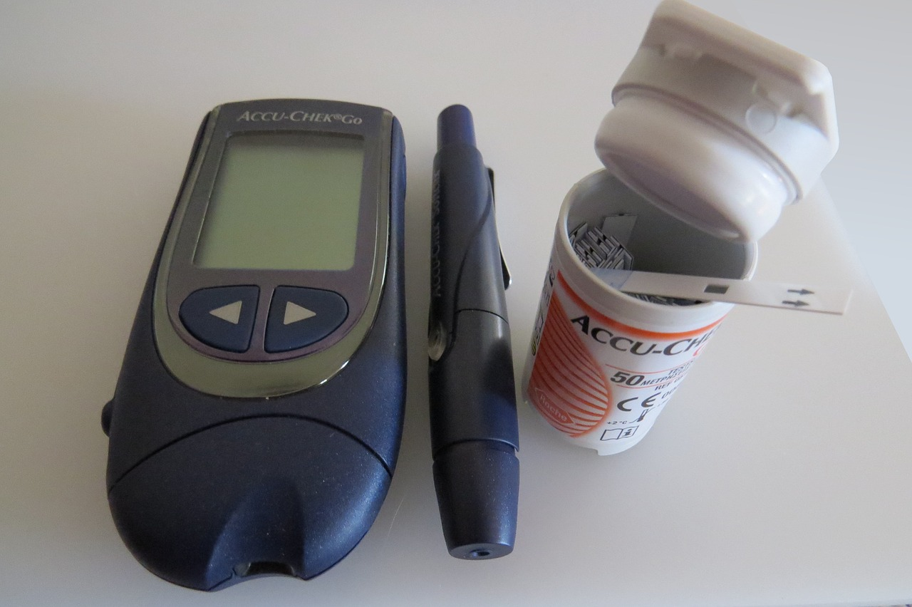 أعراض مرض السكر من النوع الثاني