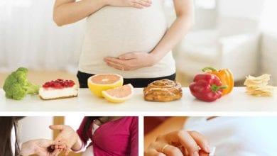 Photo of تأثير مرض السكر أثناء الحمل على الأم والطفل