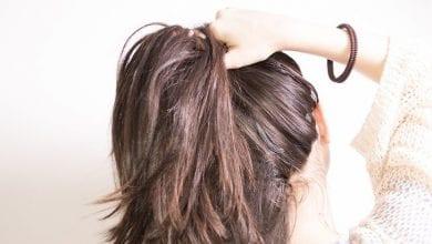 طرق طبيعية لجعل الشعر أكثر كثافة