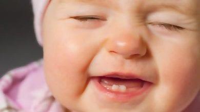Photo of متى يبدأ الطفل بالتسنين ، وما هي أعراضه