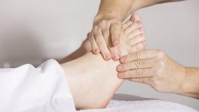Photo of علاج النخز في اليد والقدم
