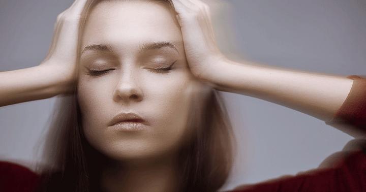 أسباب الدوخة عند النساء