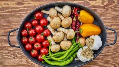 Photo of فوائد الألياف الغذائية صحياً