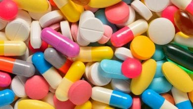 أدوية علاج التيفود عند الأطفال
