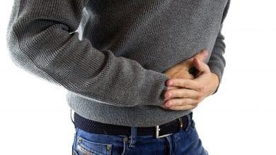 مرض السل المعوي