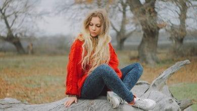 تأثير الدورة على جسم المرأة
