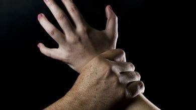 تأثير التحرش الجنسي