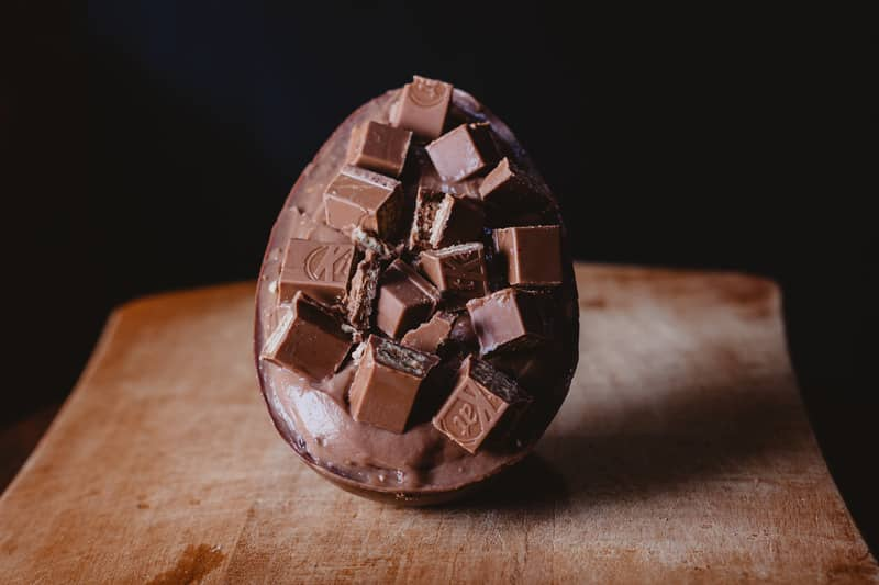 الشوكولاتة من الأطعمة التي يجب تجنبها لمرضى الكلى