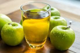 طريقة عمل خل التفاح الطبيعي