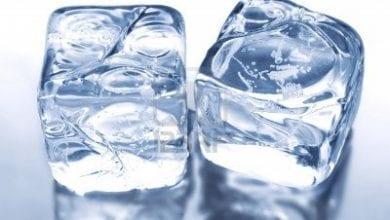 الثلج من أهم طرق علاج البواسير الداخلية في المنزل