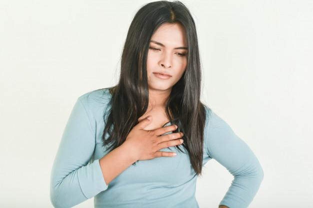 علاج الحموضة للحامل طبيعياً