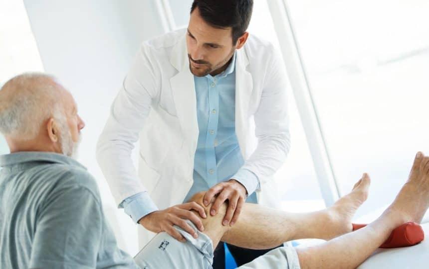 علاج خشونة الركبة بالاعشاب الطبيعية والزيوت لعلاج آلام الركبة-osteoarthritis- طبيب العرب