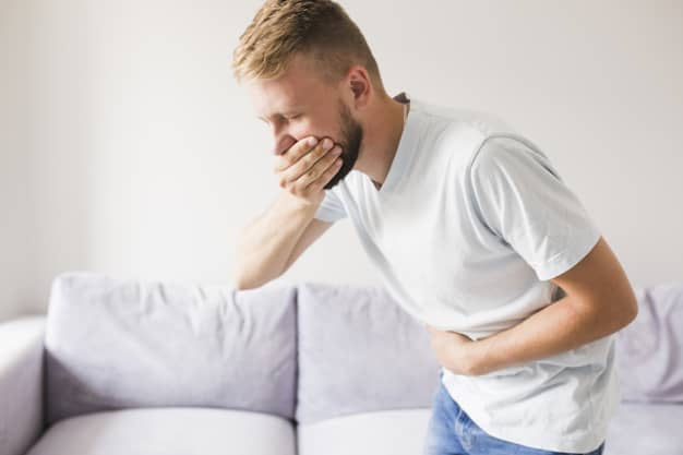 الألم في الجانب الأيمن من البطن
