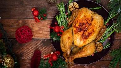 هل جلد الدجاج يسمن ويزيد الوزن ؟