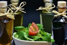 فوائد خلط زيت الزيتون مع الخل
