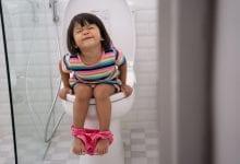 الإسهال من أعراض الأميبا المعوية عند الأطفال