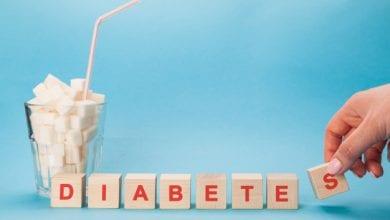 كثرة تناول السكريات يسبب مرض السكر