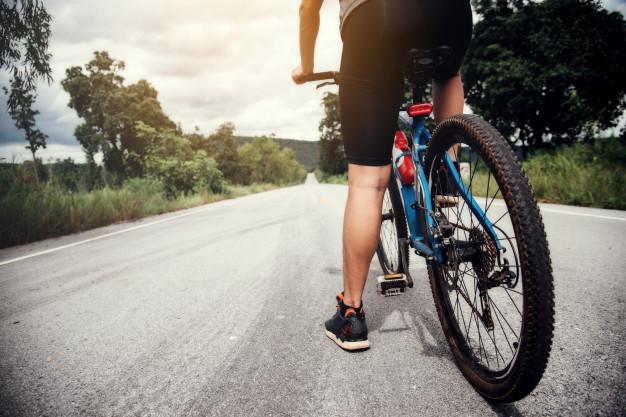 ركوب الدراجة كم يحرق من السعرات