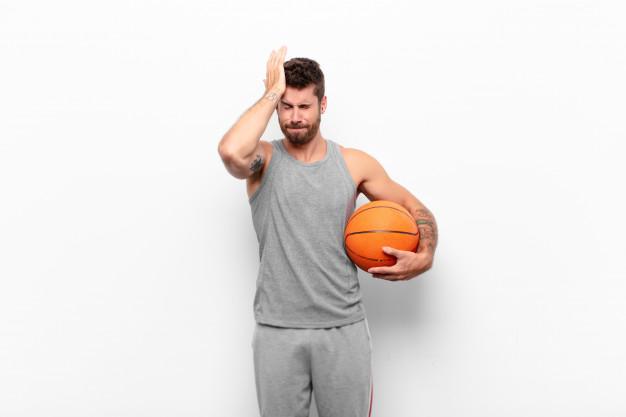 الصداع المفاجئ أثناء التمرين