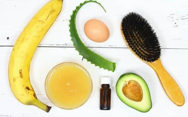 إلى جانب خل التفاح، توجد عدة طرق أخرى تساعد في علاج جفاف وخشونة الشعر -طبيب العرب