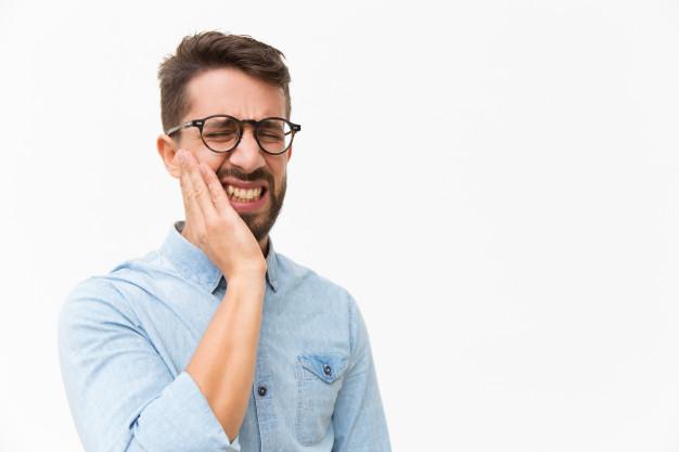 علاج خراج الأسنان بالمضاد الحيوي