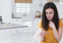 هل ارتفاع هرمون الحليب البسيط يمنع الحمل