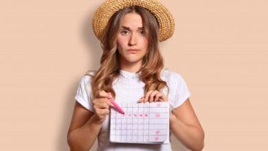 أسباب تأخر الدورة الشهرية عند الفتاة العذراء
