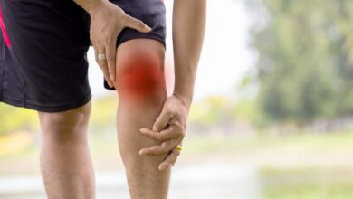 هل نقص الكالسيوم يسبب ألم في الأرجل